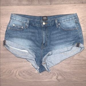 BDG Urban Outfitters Jean Shorts